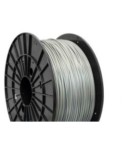 abs silver 1 75 mm 1 kg