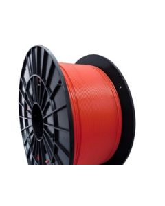 Spool of Red PETG