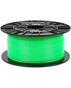PLA Fluorescent Green (1.75 mm, 1 kg)