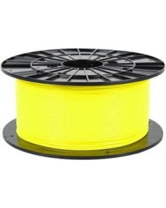PLA Fluorescent Yellow (1.75 mm, 1 kg)